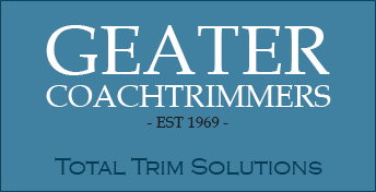 Geater Coach Trimmers